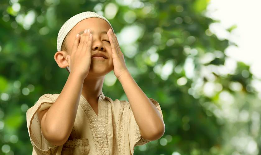 Ramadan enfant – C'est quoi le ramadan?