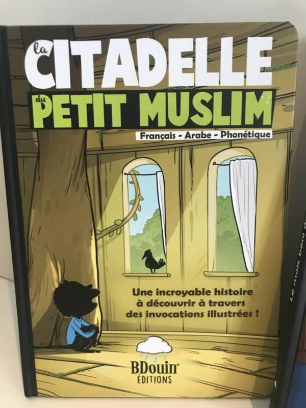 Citadelle du petit Muslim