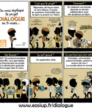 Dialogue Islam BDouin