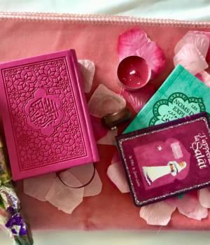 Coffret Petit(e) Mouslim(a)
